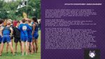 BVNW Athletic Department Announcement – New Cross Country Head Coach – Ian Frazier