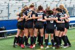 Girls Varsity Soccer beats Bishop Miege 6 – 0 to start the season