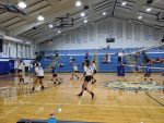 Varsity Volleyball falls to Rootstown 3 – 1