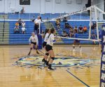 Varsity Volleyball Earns Non-Conference Win Over Ravenna