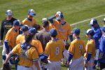 Preseason High School Baseball Player Meeting