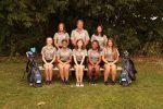 Girls Varsity Golf falls to CVCA