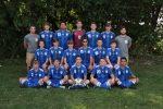 Varsity Boys Soccer ties the G-Men