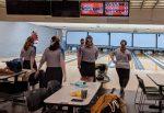 Girls Varsity Bowling falls to Massillon in Close Match