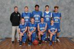 Boys 8th Grade Basketball beats Rootstown 81 – 21