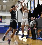 Varsity Boys Basketball Earns PTC Win Over Rootstown