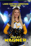 Hailey Wagner – Senior Spotlight