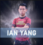 FCS Family Mourning the loss of Ian Yang