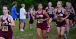 Eagles Fly at Oak Hill Invite