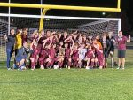 Boys Soccer Takes Sectional Title / Girls XC Advances to Regionals / Girls Soccer Season Ends