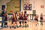 Girls Basketball WINS Season opener!!