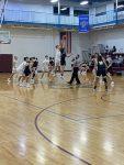 Boys Basketball falls to Delphi in season opener
