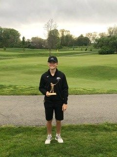 Boys Golf Places 2nd at Jeff Invite – J. Peter finishes 1st/Patton 3rd