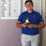 Kent Gross Wins Olde Dutch Mill Youth Tournament