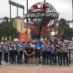 Chelsea Williams Wins USSSA National Champions
