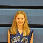 Girls 7th Grade Basketball falls to Mcdonald 18 – 17