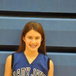Girls 8th Grade Basketball falls to Mcdonald 18 – 9