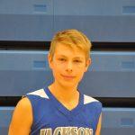Boys 8th Grade Basketball beats Mcdonald 42 – 40
