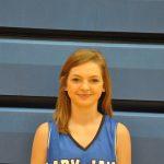 Girls Junior Varsity Basketball falls to Springfield Local 44 – 43