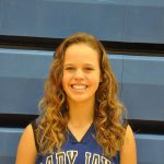 Girls 8th Grade Basketball beats Lowellville Local 33 – 21