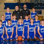 Boys 8th Grade Basketball falls to Springfield Local 49 – 16