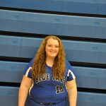 Girls Junior Varsity Softball falls to Southeast 18 – 3