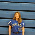 Girls Junior Varsity Softball falls to Brookfield 11 – 1
