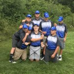 Complete Team Effort Leads the Blue Jays Boys Golf Team to Another Victory Against Springfield High School