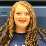 Lady Jays JV Volleyball Late Comeback Spoiled by Newton Falls High School