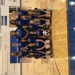 7th Grade Volleyball Team Wins Tough MVAC Match