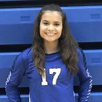 Junior Varsity Volleyball Lose 2-1 Heart-breaker to Mineral Ridge High School