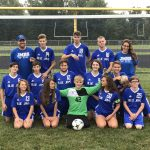Blue Jays Soccer Defeated by Southeast High School 6-0