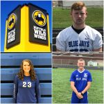 10/15/18 Buffalo Wild Wings of Austintown Players of the Week