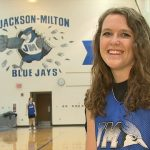 Ashley Cameron WYTV Student-Athlete of the Week