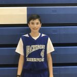 Cayden Mitchell Has 9 Points and Aiden Cole Scores 5 Points in 43-17, 7th Grade Boys Loss to Springfield Middle School