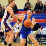 Girls JV and Varsity Basketball 1/3/19 @ Western Reserve