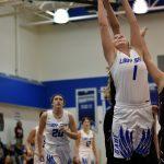 1/14/19 JV/Var G Basketball