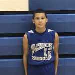 Joey Zayas's  7 Points Leads Way for 7th Grade Blue Jays Boys Basketball Team in 30-21 Loss to Western Reserve