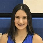 Ava Darney Scores 22 points In Win Over Springfield Local