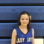 Marissa DeDomenic Leads The Lady Jays Past The Lady Blue Devils