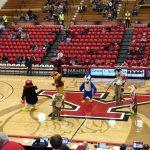 "Mason ""The Blue Jay"" McDevitt Attends YSU Mascot Mania (Video included)"