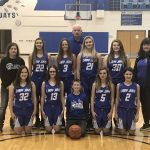 Lady Jays Junior Varsity Basketball Team Wins 13th Game of the Season in 26-22 Victory Over Western Reserve