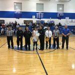 Ashley Cameron Wins Mahoning Valley Basketball Officials Association Scholarship