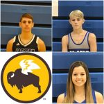 2/18/19 Buffalo Wild Wings Players Of The Week