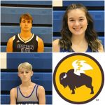 2/25/19 Buffalo Wild Wings Players of the Week