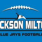 Jackson-Milton 1948 to 2019 Football Team Season Records