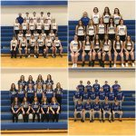 Spring Sports Schedules and Rosters