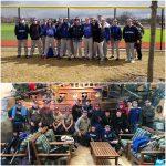 Varsity Baseball Team Enjoys A Fun Weekend In Sandusky