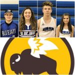 April 1st Buffalo Wild Wings Players of the Week