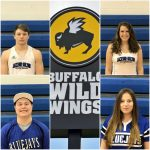 4/15/19 Buffalo Wild Wings of Austintown Players Of The Week